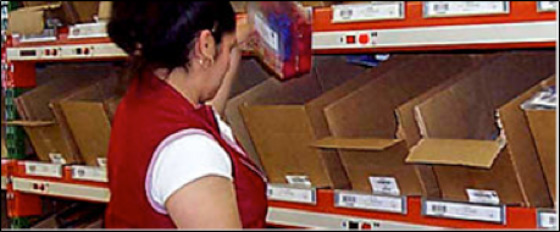 Picking and Packing Systems
