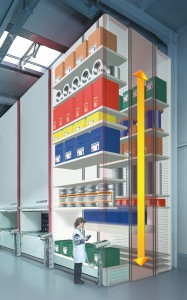 Material Handling Systems VLM