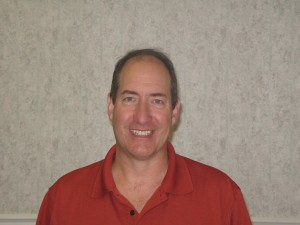 Jim McLafferty, Director, Professional Services